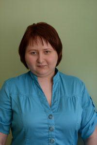 Губарева Дарья Валерьевна